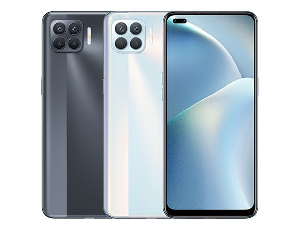 Oppo A93 prices